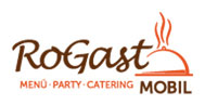 RoGast - Mobil: PARTY-CATERING